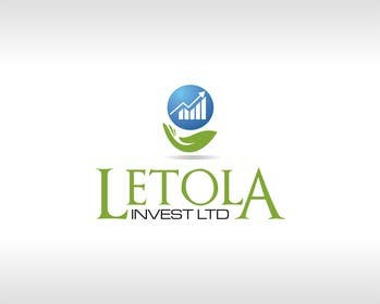 Graphic Design Contest Entry #188 for Designa en logo for Letola Invest Ltd