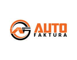 #158 for Logo Design for a Software called Auto Faktura by winarto2012