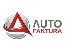 nº 185 pour Logo Design for a Software called Auto Faktura par mukeshjadon
