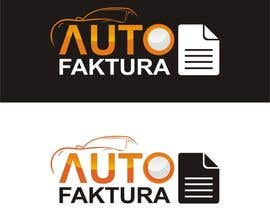 nº 230 pour Logo Design for a Software called Auto Faktura par mukeshjadon