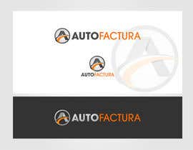 #123 untuk Logo Design for a Software called Auto Faktura oleh entben12