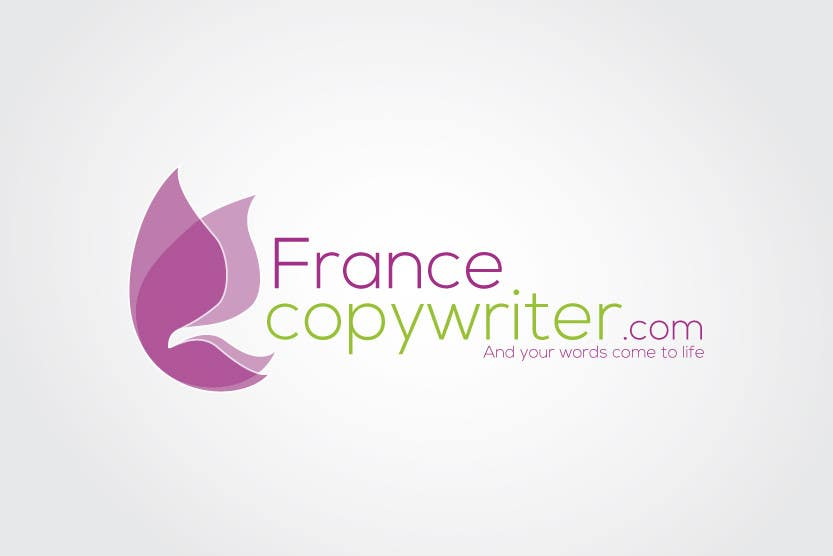 #92 for Require logo and business cards design for:  Francecopywriter (international logo) by mekuig