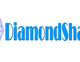 #8 for DiamondShape.com Logo & Header af manuelc65