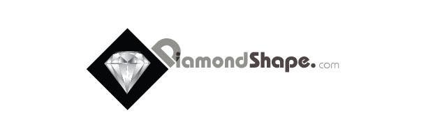 Penyertaan Peraduan #4 untuk DiamondShape.com Logo & Header
