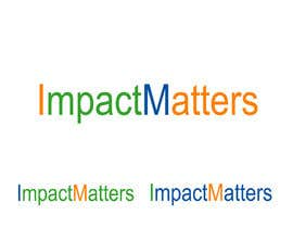 #36 para Design a Logo for Impact Matters por billahdesign