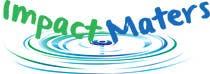 Graphic Design Entri Peraduan #27 for Design a Logo for Impact Matters