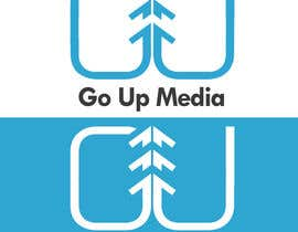 #22 para LOGO - Go Up Media por techwayinfo