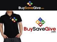 Graphic Design Inscrição do Concurso Nº208 para Logo Design for BuySaveGive.com