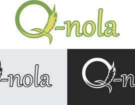 nº 11 pour Create Label for Q-Nola par karifuentes55
