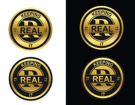 "#31 untuk Design a Logo for ""Keeping It Real"" oleh alexandracol"