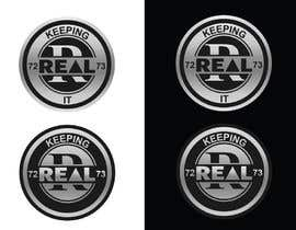 "#41 untuk Design a Logo for ""Keeping It Real"" oleh alexandracol"