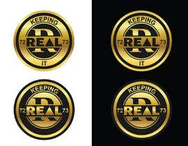 "alexandracol tarafından Design a Logo for ""Keeping It Real"" için no 42"