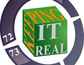 "goodsort tarafından Design a Logo for ""Keeping It Real"" için no 22"