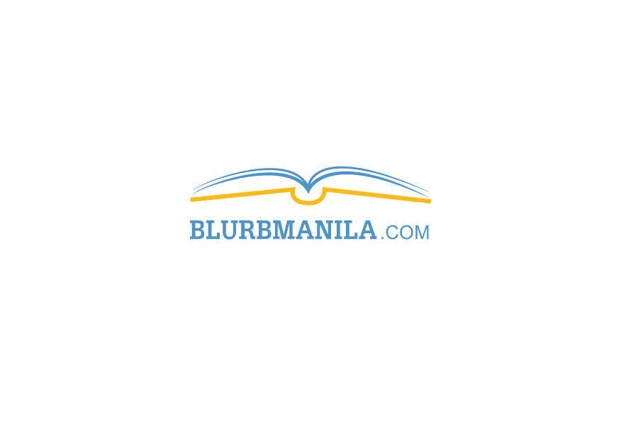 Proposition n°195 du concours Logo Design for BlurbManila.com