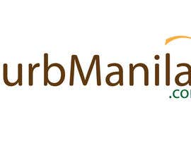 #198 для Logo Design for BlurbManila.com от AntonSh