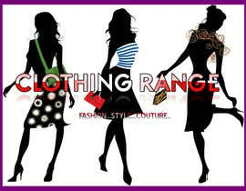 #14 for Design a Logo for my clothing line... by nandhinione