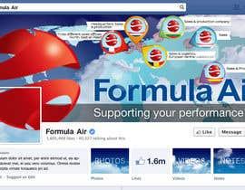 #8 untuk Facebook landingpage oleh lkla