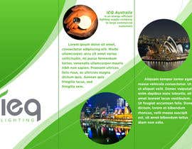 #1 cho Design a Brochure for IEQ Australia bởi eurio