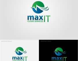 #167 for Design a Logo for MaxIT by mariusfechete
