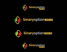 #47 for Design a Logo for BinaryOption.com.au af oscarhawkins