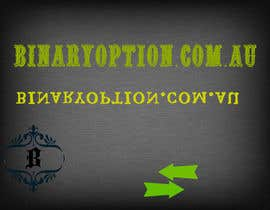 #25 for Design a Logo for BinaryOption.com.au af sagarteria