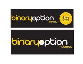 #51 para Design a Logo for BinaryOption.com.au por matcamil