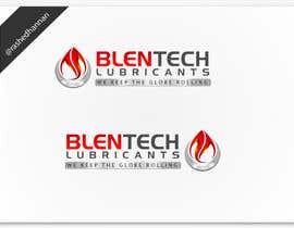 #134 for Graphic Designer Needed to Design a Company Logo for Lubricant Industry by rashedhannan