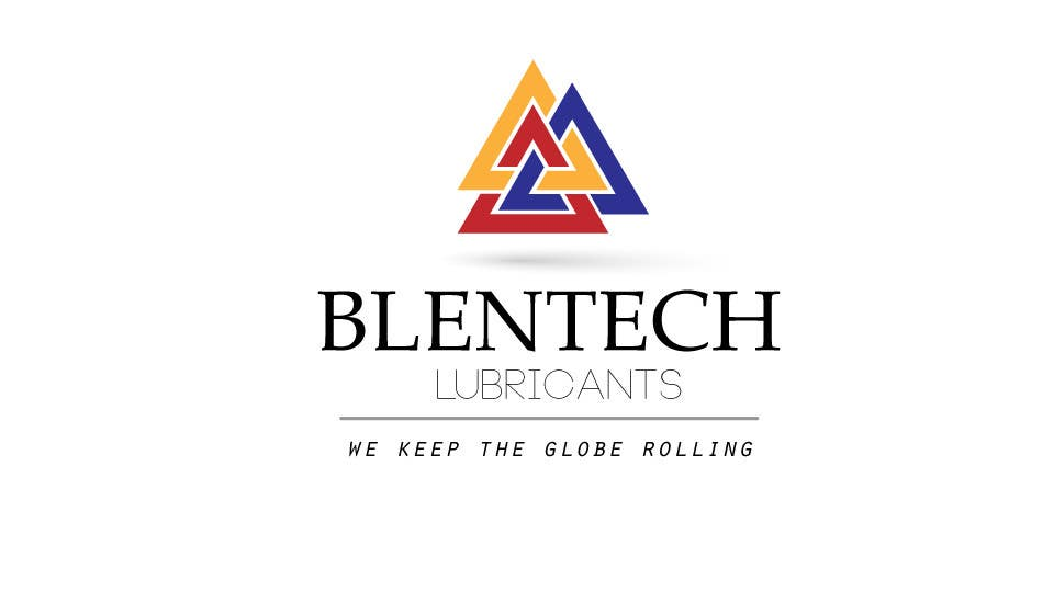 #89 for Graphic Designer Needed to Design a Company Logo for Lubricant Industry by contactratika
