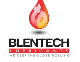 #195 for Graphic Designer Needed to Design a Company Logo for Lubricant Industry by wbmediadesigner