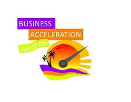 nº 60 pour Design a Logo for Business Acceleration Vacation / Business Acceleration Club par Jacqueline14