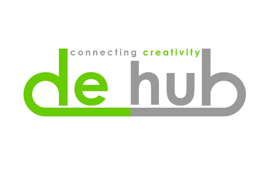 entry 36 by glentimms for logo design for dehub