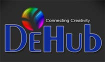 Graphic Design Contest Entry #239 for Logo Design for dehub - International design company