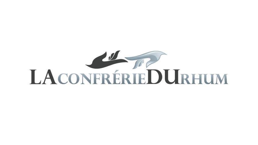 #8 for Logo - La Confrérie du Rhum by KiVii