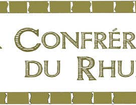 #13 for Logo - La Confrérie du Rhum by Emmelle