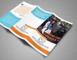 Nro 9 kilpailuun Design a Brochure käyttäjältä sisdezign