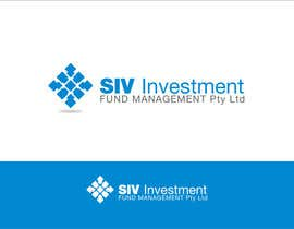 #85 para Design a Logo for SIV Investment Fund Management Pty Ltd. URGENT por taganherbord