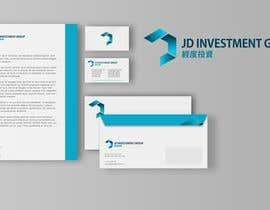 theislanders tarafından Design a Logo for JD Investment Group için no 153