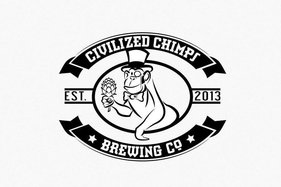 Contest Entry #9 for BEER! CERVEZA! Design a logo for our new brewery