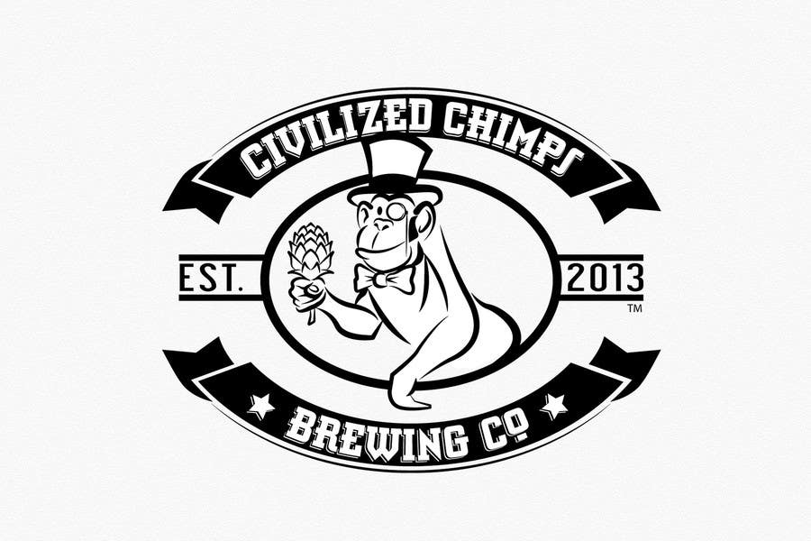 Contest Entry #10 for BEER! CERVEZA! Design a logo for our new brewery