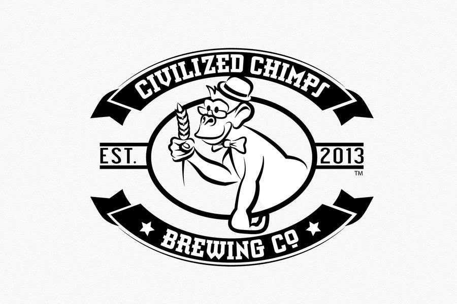 Contest Entry #21 for BEER! CERVEZA! Design a logo for our new brewery