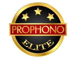 #38 for prophono elite by vladimirsozolins
