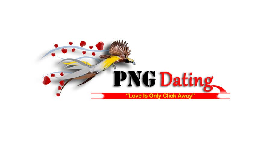 Dating logo contest 11