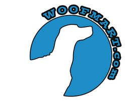 #43 para Logo design for Woof Mart por dbdesign7