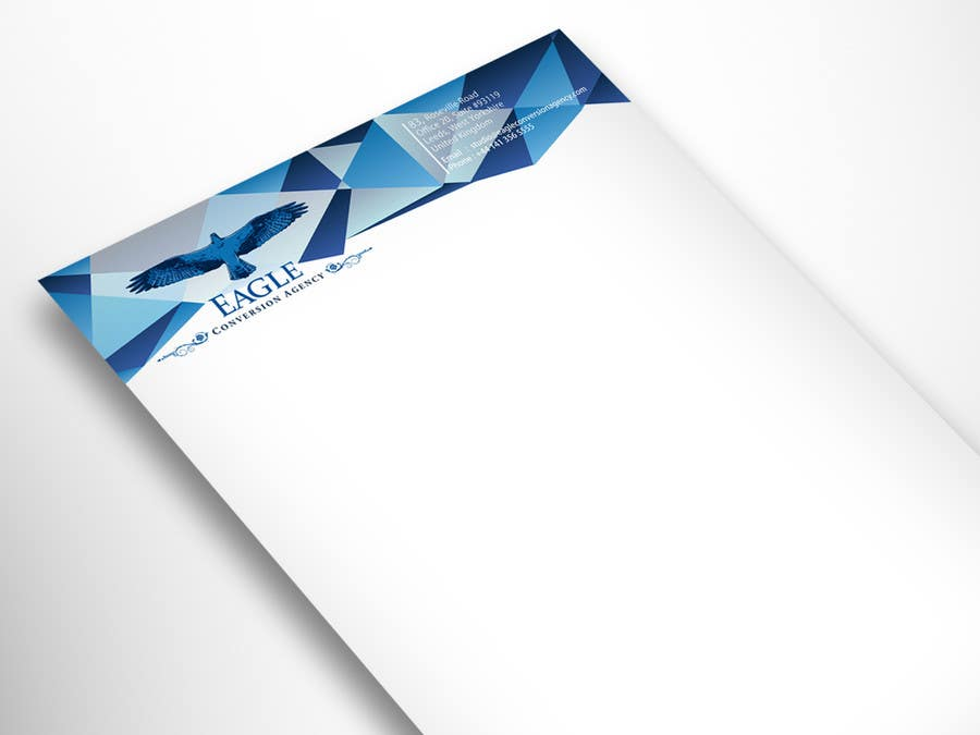 #46 for Design my Company Letterhead by danujaboteju