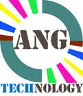 Graphic Design Kilpailutyö #74 kilpailuun Design a Logo for ANG Technology