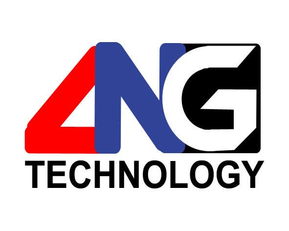 Kilpailutyö #2 kilpailussa Design a Logo for ANG Technology