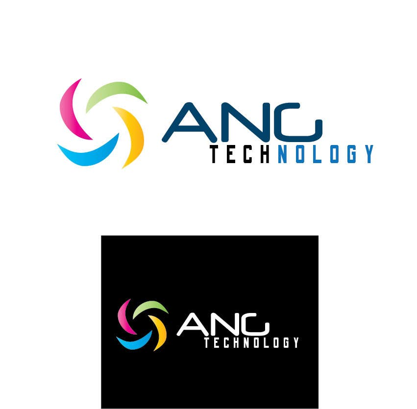 #112 for Design a Logo for ANG Technology by kmohan7466
