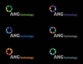 #34 para Design a Logo for ANG Technology por HolaCreador