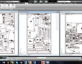 #21 for convert PDF drawings (1:1) to .dxf af alexandru81