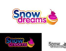 nº 33 pour Design a Logo for Snow Dreams par designerartist